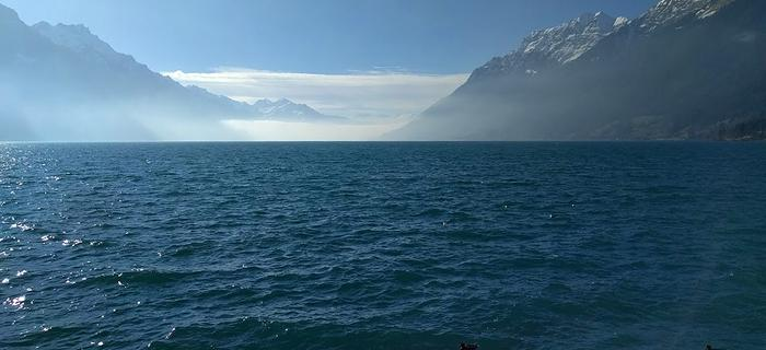 Jezioro Brienzesee