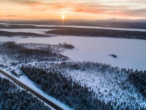 Półwysep Kolski - zimowe halo.jpg