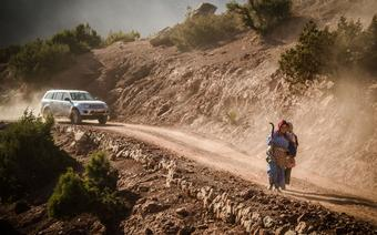 Marokański OFFRoad
