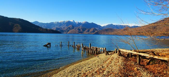 Jezioro Chuzenji