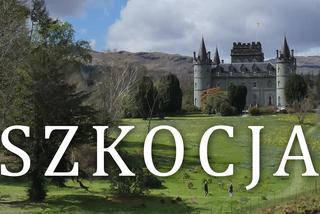 Szkocja - niezwykłe miejsce