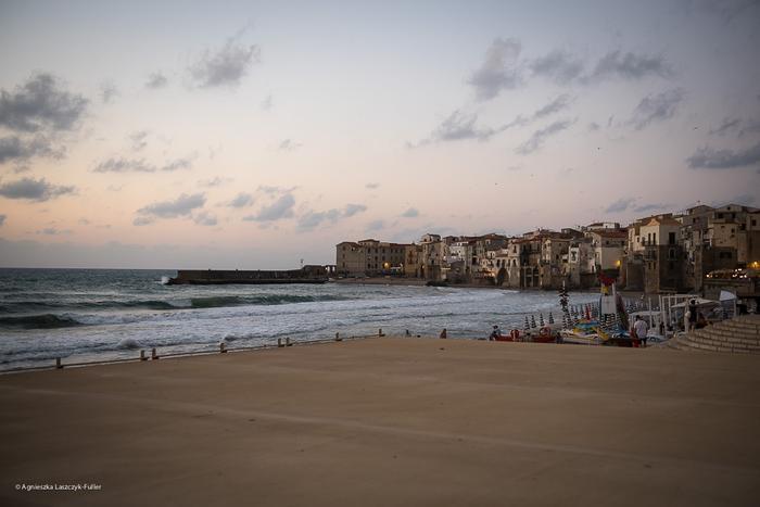 """""""La spiaggia"""""""