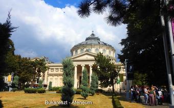 Bukareszt Ateneum
