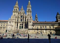 2018-09-Santiago de Compostela
