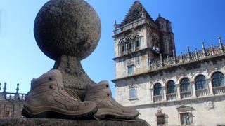 Santiago de Compostela - Hiszpania