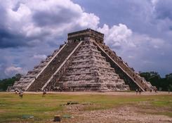Chichén Itzá,Meksyk