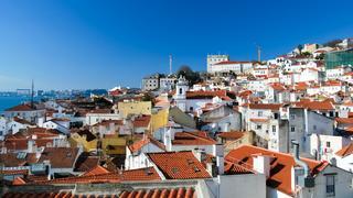 Lizbona,Portugalia