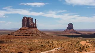 Monument Valley,USA