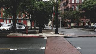 małe, amerykańskie miasteczko