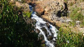 Wodospad Mckenzie, Grampians NP