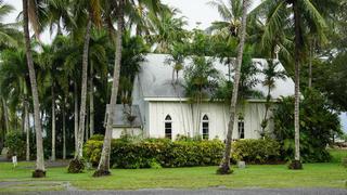 Kościół w Port Douglas