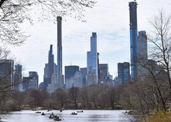 Central Park - NYC