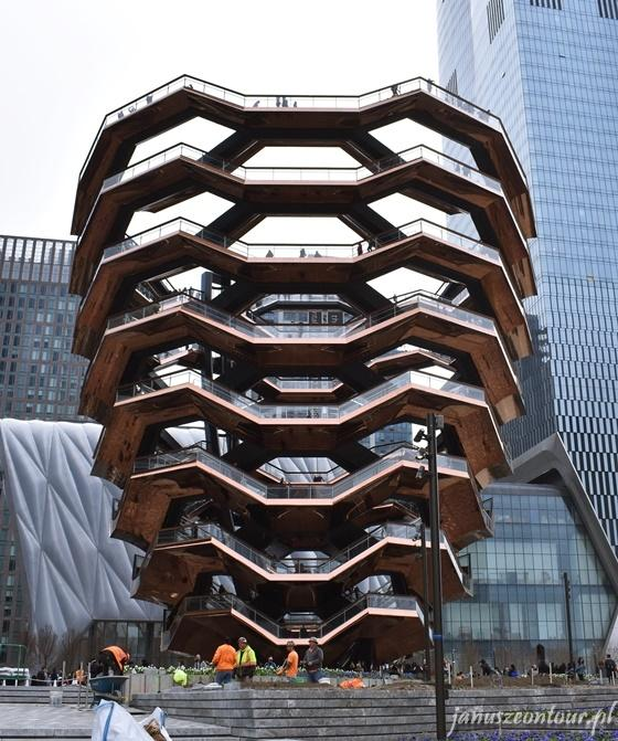 The Vessel - NYC