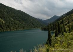 Jezioro Kolsay I