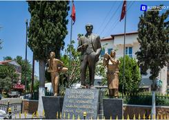 Prawdziwym właścicielom i twórcom wielkiej Turcji