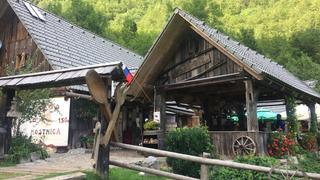Słowenia, najlepsza jadłodajnia wszechczasów