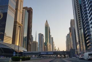 Dubajskie rekordy