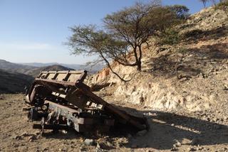 Erytrea kraj na rogu życia i Afryki