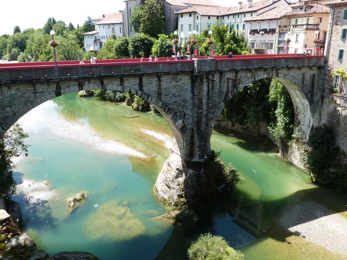 Most Diabła w Cividale del Friuli
