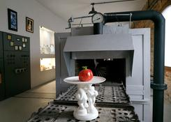 Żywe Muzeum Porcelany w Ćmielowie