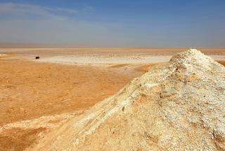 U wrót Sahary