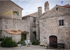 Chorwacja - Lubenice
