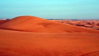 Pustynia Rub al-Khali