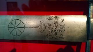 miecz kata