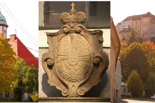 Czeska stolica Księstwa Nyskiego - Javornik