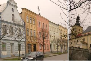 Zlate Hory i Mikulovice - czyli z Głuchołaz przez czeską miedzę