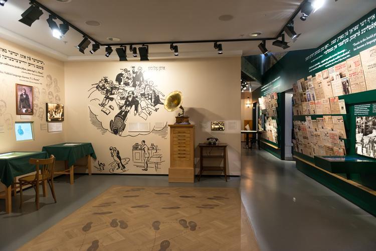 Muzea w Warszawie