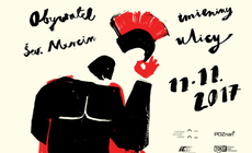 Plakat tegorocznej edycji imprezy