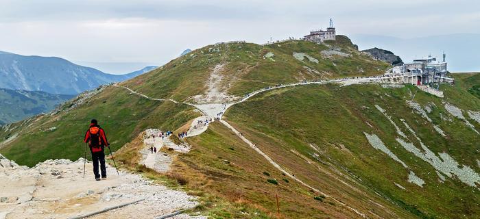 Atrakcje Zakopanego – TOP 15