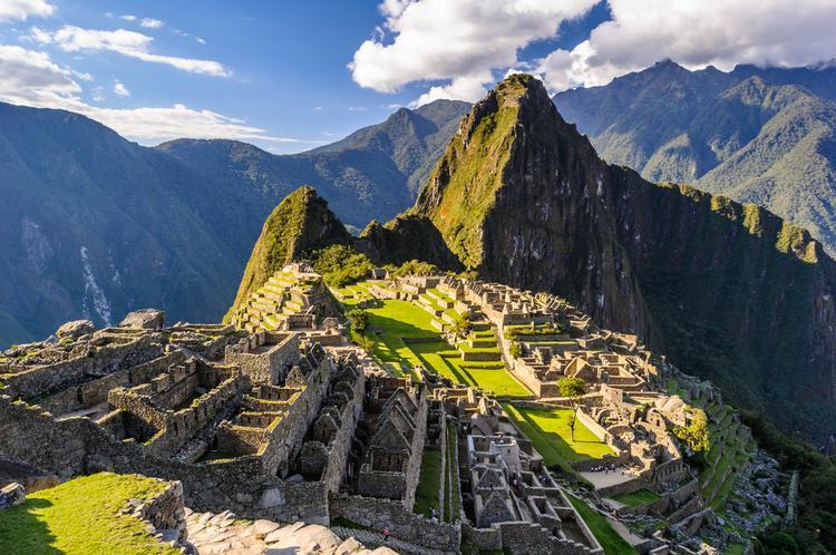 Najpiękniejsze miejsca w Ameryce Południowej i Środkowej