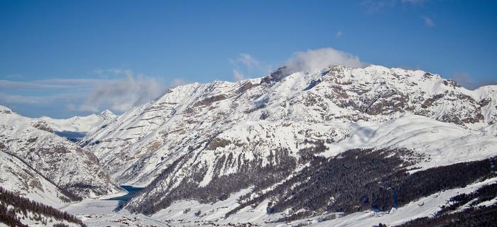 Włochy, Livigno