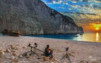 Wyspy greckie: Zakynthos