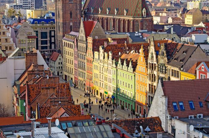 Wrocławskie Dni Podróżnika