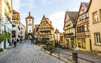 Rothenburg nad Renem