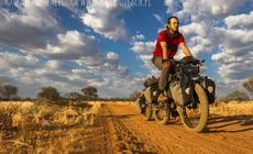 Mateusz Waligóra w Australii