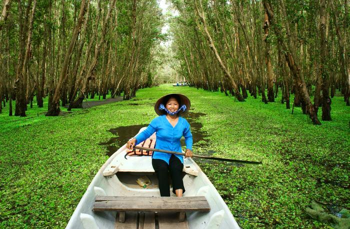Wietnam Jak Podróżować Porady I Ciekawostki Podrozesepl