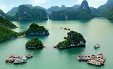 Wietnam - Ha Long