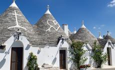 Alberobello - trullo