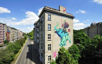 Łódź: Uniwersytecka 3