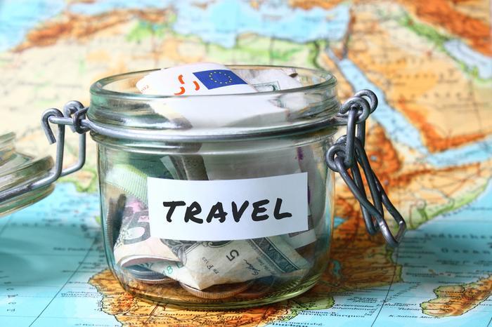 Znalezione obrazy dla zapytania podróż pieniądze