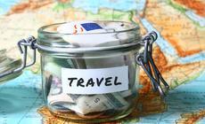Oszczędności na podróże