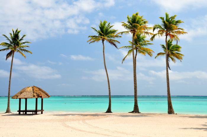 Karaiby, Dominikana: Punta Cana
