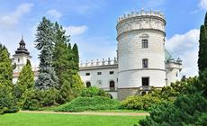 Zamek w Krasiczynie