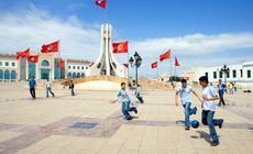 Tunezja, Tunis