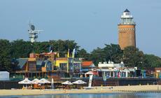Morze Bałtyckie: Kołobrzeg