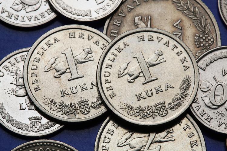 Waluta Chorwacji